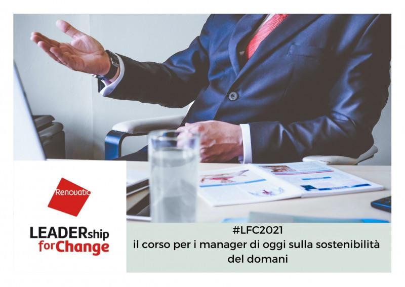 """La """"Magistro Institute"""" di Catanzaro lancia il primo ed unico corso in Italia di alta formazione professionale dedicato a """"leadership e sostenibilità"""""""