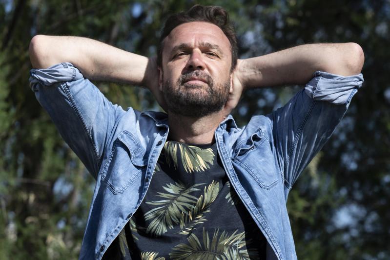 Mia Bella Ciao la nuova romantica latin ballad di Stefano Fucili alla conquista dei mercati esteri