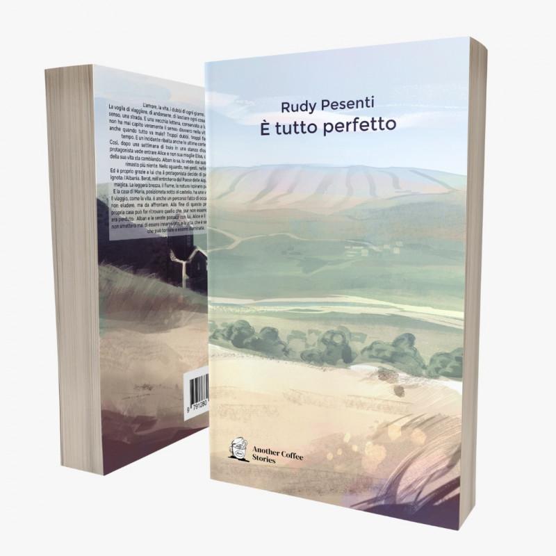 Arriva 'È Tutto Perfetto', il libro che non può mancare nella tua estate