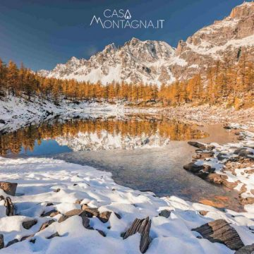 Nasce il primo Portale Immobiliare per gli immobili in zone montane: CasaMontagna.it