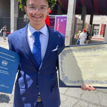 Il più giovane Ingegnere – Politecnico di Torino