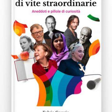 IL PRIMO EBOOK DI FENOMENOLOGIA! STORIE SEGRETE DI 50 PERSONAGGI FAMOSI
